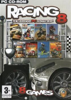 Racing 8: The Ultimate PC Collection (2009/Eng)