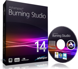 Ashampoo Burning Studio 14 Build 14.0.4.2 Final + Portable 32/64-bit