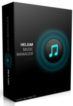 Helium Music Manager 7.1.8440