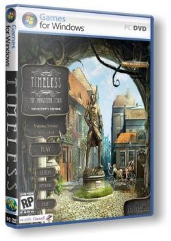 Timeless: The Forgotten Town - Collector's Edition