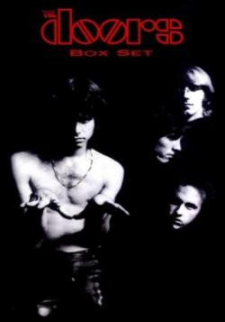 The Doors - Box Set (4 Album)