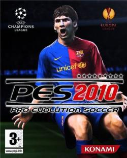 PES 2010 Realistic Patch