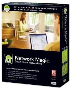 Network Magic Pro 5.5.9195.0 RUS