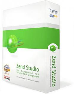 Zend Studio 7.2.0 Professional for Windows/Linux/MacOSX