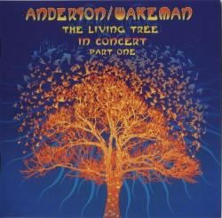 Jon Anderson Rick Wakeman - The Living Tree in Concert: Part One