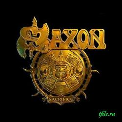 Saxon - Sacrifice (Limited Edition, 2CD)