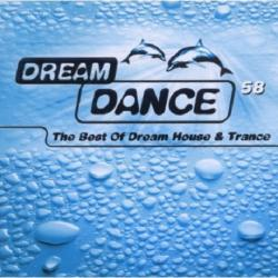 VA - Dream Dance Vol.58 2CD