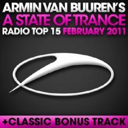 A State Of Trance Radio Top 15 February