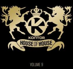 VA-Kontor House Of House Vol.9