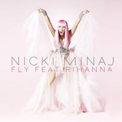 Nicki Minaj ft. Rihanna - Fly