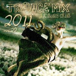 VA - E-Burg CLUB - Trance MiX 2011 vol.20