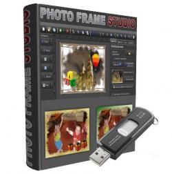 Photo Frame Studio 2.2