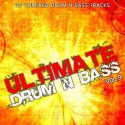 VA - Ultimate Drum & Bass Vol. 9