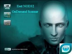ESET NOD32 On-Demand Scanner Portable 5580