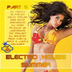 VA - Electro House Summer 2011 (Part 11)