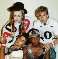 Culture Club - Discography
