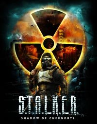 [Игры] S.T.A.L.K.E.R - Shadow of Chernobyl [1C]