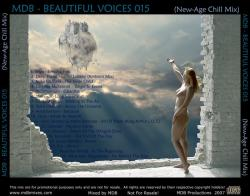 [MDB] BEAUTIFUL VOICES 015 (2007)