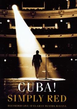 Simply Red - Cuba!