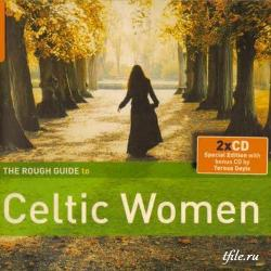VA - The Rough Guide to Celtic Women (Special Edition, 2CD)