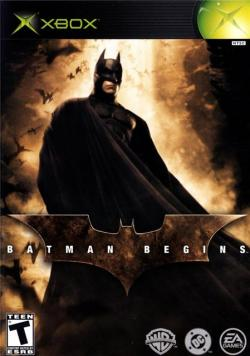 [Xbox] Batman : Begins