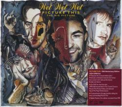 Wet Wet Wet - Picture This (3CD 20 Anniversary Edition)