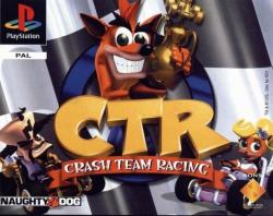 Краш гонки / Crash Team Racing pc
