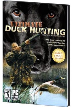 Ultimate Duck Hunting [2008/ENG/PC]
