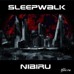 Sleepwalk - Nibiru (Limited Edition, 2CD)