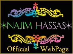DJ Najim Hassas - Exclusive & Happy New Year Mix 2012 (Total Best Hits '11 Edition)