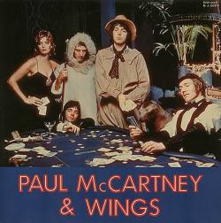 Paul McCartney and Wings - Live in Melbourne, Australia