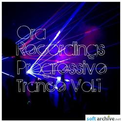 VA - Ora Recordings Progressive Trance Vol.1