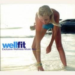 Wellfit - Exclusive Wellness Music No.1
