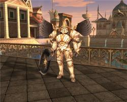 Lineage II Chaotic Throne: Gracia Epilogue Live Client