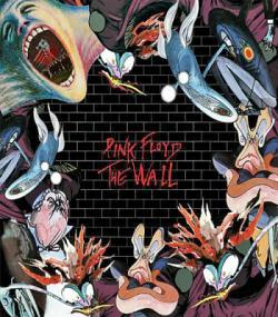 Pink Floyd - The Wall - Immersion Box Set
