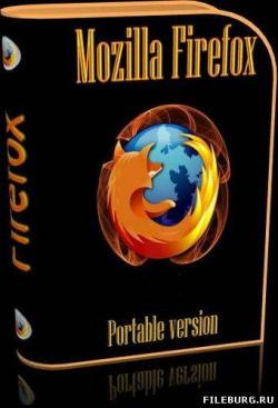 Mozilla Firefox 14.0.1 Final + Portable