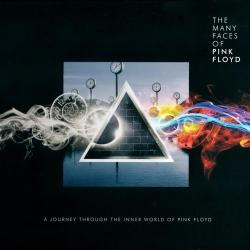 VA - The Many Faces of Pink Floyd: A Journey Through the Inner World of Pink Floyd (3CD)