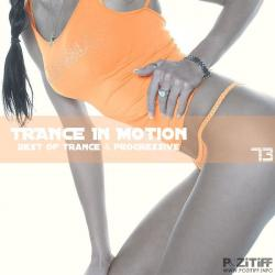 VA - Trance In Motion Vol.56