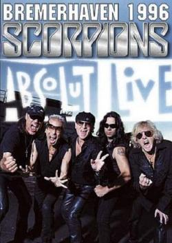Scorpions - Live in Bremerhaven, Germany