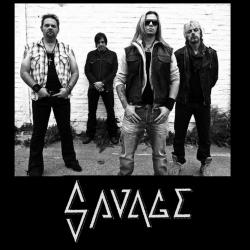 Savage Discography