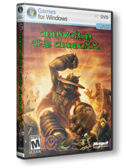 Oddworld: The Oddboxx (Repack by 1595)