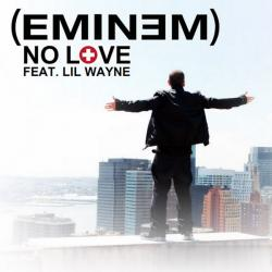 Eminem feat Lil Wayne - No love