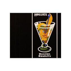 The Hollies - Russian Roulette