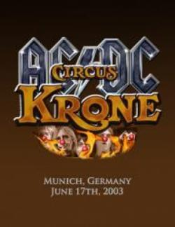 AC / DC - Live At The Circus Krone