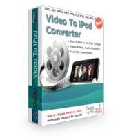 DeGo Video to iPod Converter 2.4.2.157