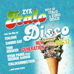 VA - ZYX Italo Disco New Generation Vol. 12