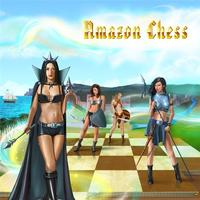 Amazon Chess II / Шахматы с Амазонками II