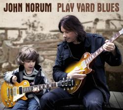 John Norum - Play Yard Blues