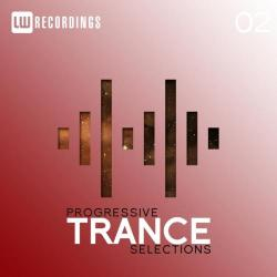 VA - Progressive Trance Selections, Vol 02