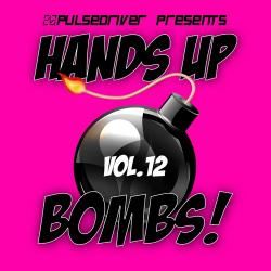 VA - Pulsedriver Presents Hands Up Bombs Vol 12